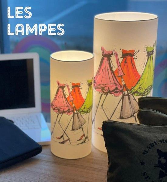 Lampes et luminaires déco bord de mer